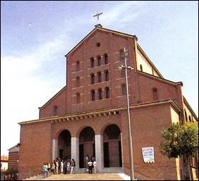 chiesa porto